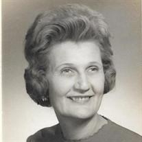Mary Agnes Shipman Terleski
