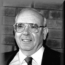 Rev. Charles K. Westfall