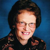 Beverly Ann (Hegele) Martin
