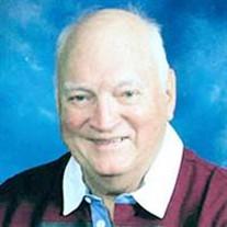 Larry T Shear