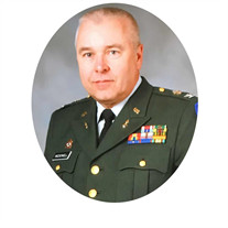 COL Joe David McDowell