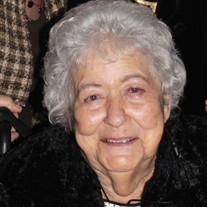Shirley Stinchcomb
