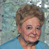 Patricia G. Lamb