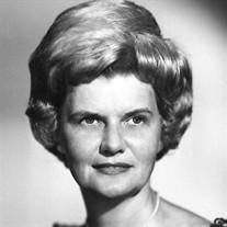 Gloria Mae Goodsell