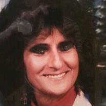 Mary Ann Walden