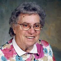 Velma L. Peine