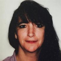 Mrs. Virginia Frances Friesen
