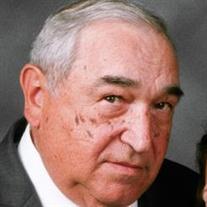 """Mr. Richard  """"Rip"""" Paul Werges of Hoffman Estates"""