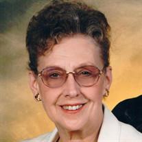 Eleanor M. Berg