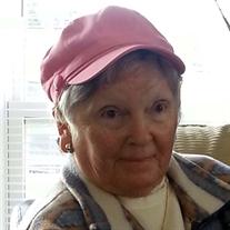 Willena Elizabeth Ernst