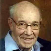 Ira Ernest Zelt