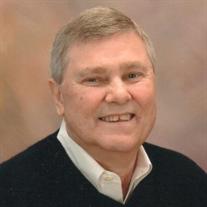 Mr. Michael Edward Crews