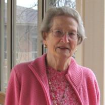 Phyllis Ruth Ganzhorn