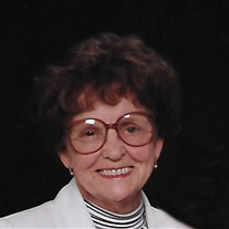 Beulah Ritter