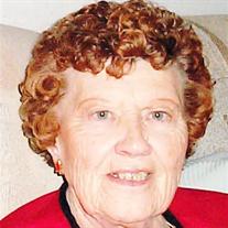 Esther M. Hoffman