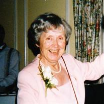 Mrs. Maxine Graham