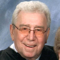 Mr. Joseph Pete Grocki