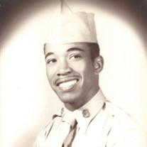 Mr.  Charles Eugene  Davis