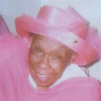Mother Willie Mae Young