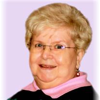 Ms. Mary Troupe Brittain Zerbest