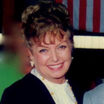 Marion Sophie Euranius