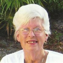 Geraldine A. Bagdon