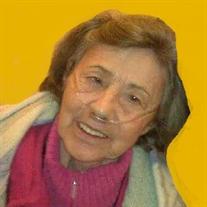 Nancy M. Riggs