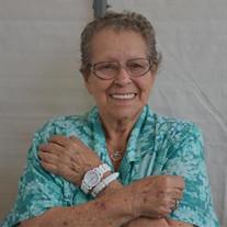 Louise Ann Ouellette Vermillion Franco
