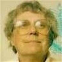 Bonnie G. Gustafson