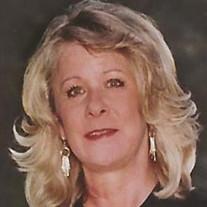 Karen Tregeagle