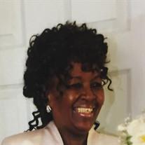 Isabelle H. Williamson