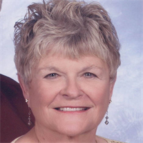 Billie Jean Everhardt Proctor