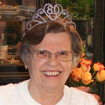 Hattie V. Felsher