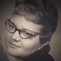 Rita  Paige Bailey