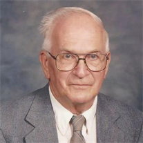 Willard Grant Norton