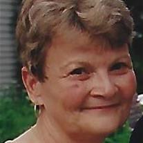 Judith L. Coburn