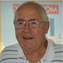 Robert P. Butler