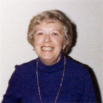 Marie E. Carder