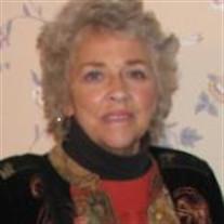 Phyllis Parrish