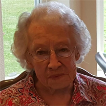 Gwendolyn Faye Waller