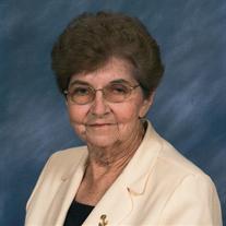 Nancy Jane Saulsbury