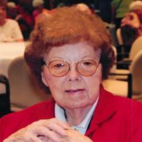 Nellie Wehr