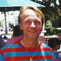 Russell M. Adomaitis