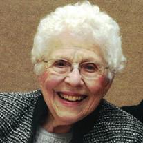 Marian L. Case