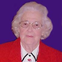 Ada B. Cantrell Black