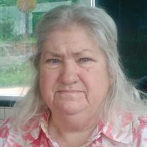 Patsy Sue Adams Scarborough