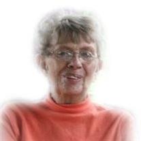 Cheryl Jean Winter Holmes