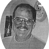Glenn Frederick Winkler