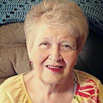Linda  Marie Earnst
