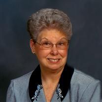 Betty J. Bryte